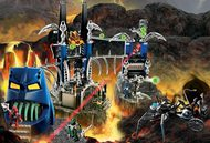 Lego Bionicle Piraka Stronghold лего бионикл