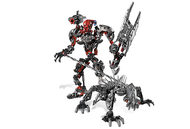 Lego Bionicle Maxilos and Spinax лего бионикл