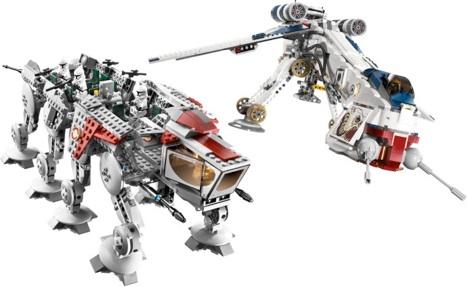 10195 лего звездные войны корабль