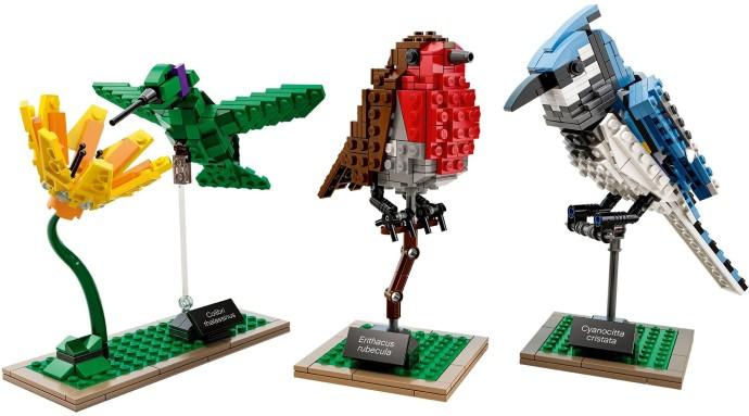 Лего идеи