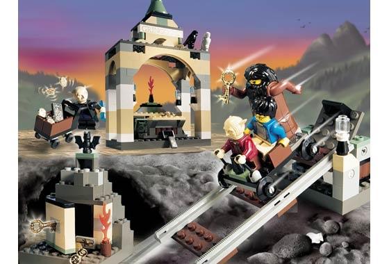 Lego гарри поттер скачать игру - фото 5