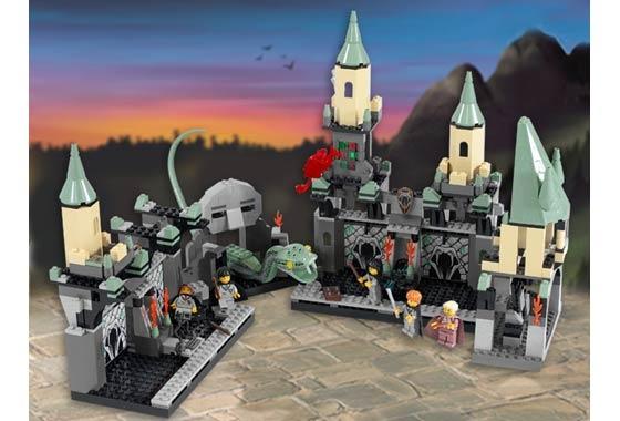 Lego гарри поттер скачать игру - фото 6