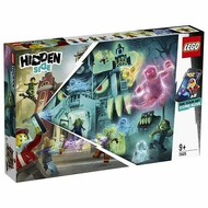 Лего 70425 Школа с привидениями Ньюбери - конструктор Lego Hidden Side