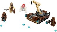 Лего 75198 Tatooine Battle Pack - конструктор Lego Звeздные войны