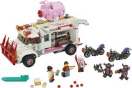 Лего 80009 Pigsy's Food Truck конструктор Lego Monkie King