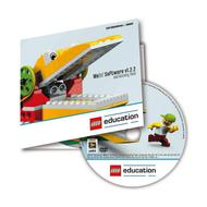 Лего 2000097 Программное обеспечение Wedo - конструктор Lego Education